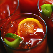 Bottomless Bloody Marys at Double Crown