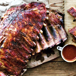 Not One, but Two Barbecue Fests