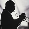 Handsome Photos of Dallas Jazzmen