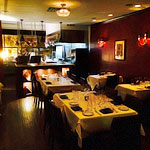 An Italian Tasting Menu on U Street