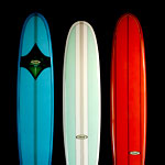 A Vintage-Surfboard Swap Meet