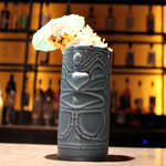 Two Ways to Tiki This Weekend