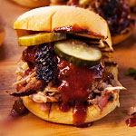 A BBQ Road Trip to Charm City