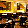 The Swank New National Restaurant