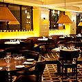 The Swank New National Restaurant