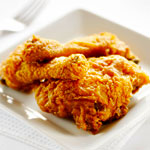 Fried Chicken 50 Ways