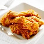Fried Chicken 50 Ways