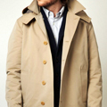 The Classic Mac Trench at Lost Boys