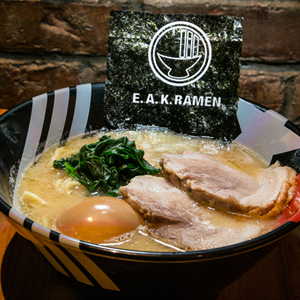Ramen Lovers Everywhere, Rejoice