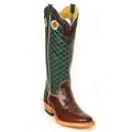 Custom Cowboy Boots by Luskey's