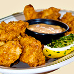 Gator Nuggets from Natchitoches, LA