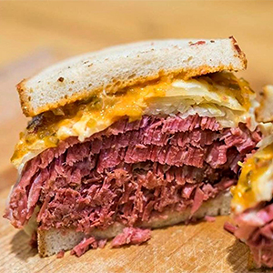 Katz's Deli Tries Miami on for Size