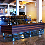 A Waterfront Winery