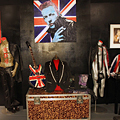 A Pop-Up Rock Shop at CBGB Gallery