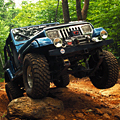 4WD Off-Roading at Nemacolin Resort