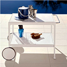 UD - A Bar Cart by the Sea