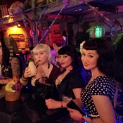 Ladies' Night at the Golden Tiki