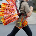 A Record-Breaking Turkey Run