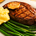 A Red-Meat Deal at Morton's