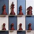 The Wall-Mounted Chessboard