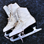 When the Rain Stops, You Ice Skate