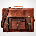 Let's Talk Leather Bags