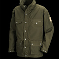 Classic Swedish Outerwear, Online
