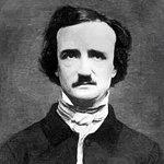 Edgar Allan Poe + Sherry = This