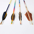 Handmade Arrows