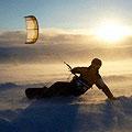 Your Snow Kite. It Needs Work.