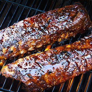 The Festival of Ribs Is Upon Us