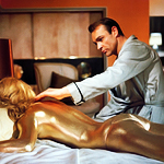 You. Wine. Stars. A Date. Goldfinger.