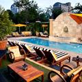 35% Off Swimming and Spa-ing at ZaZa