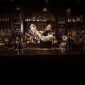 A Friendly Competition Amongst Notable Bartenders