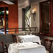 Table #43, Oliveto