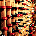 4,000 Bottles of Charlie Trotter's Wine