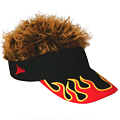 The Flair Hair Visor