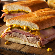 Cuban Sandwiches from Some Bestia Vets