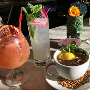 Your Weekly Wednesday Tiki Fix