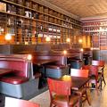 Rye Beer and Rye Whiskey at Jack Rose