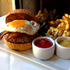Jack Falstaff's Off-the-Menu Burger