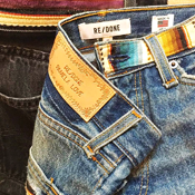 Vintage Jeans That Are Now New Jeans