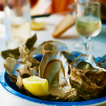 The Blues. Now Available with Oysters.