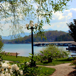 The Ridges Resort and Marina