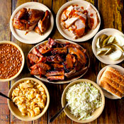 50 States' Worth of Food