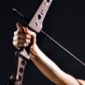 Private Bow-and-Arrow Lessons