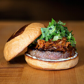 You'll Not Refuse More Hand Rolls and Umami Burgers