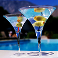 Half-Off Martinis at the Mandarin Oriental