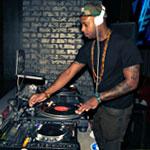 Your DJ for the Evening: Talib Kweli