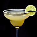 A Margarita That's a Mint Julep